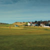 Gullane No 1 Golf Course, Gullane, East Lothian